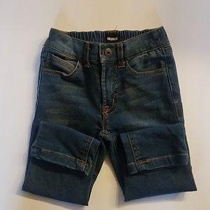 Hudson 3t toddler girls jeans